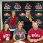 McClintock  to play Volleyball at IUSB