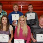 Athletes Named to PCC All-Academic Team