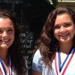Piotrowski Twins Earn All-Conference