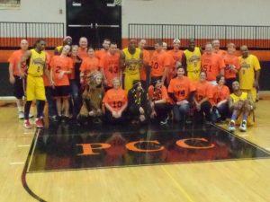 Harlem Wizards Event