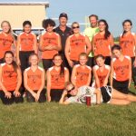 Middle School Softball Team Places 2nd at Hanover Central Tournament