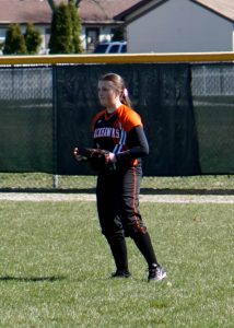 High School Softball Pics
