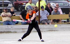 Pics of Varsity Softball vs. Argos 4/18/17