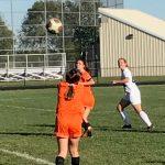Girls Soccer Falls to Kouts