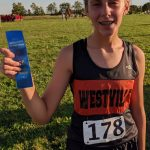 Sonaty Takes First in Cross Country