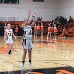 Girls Basketball Improves To 6-0