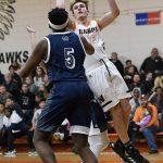 Boys Basketball Falls To Michigan City