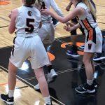 Girl Basketball Falls To Merrillville