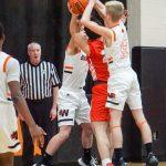 Boys Basketball Falls To Hebron