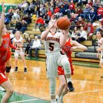 Blackhawks Bow Out Of PCC Tournament