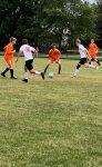 Boys Soccer Falls To Washington Township