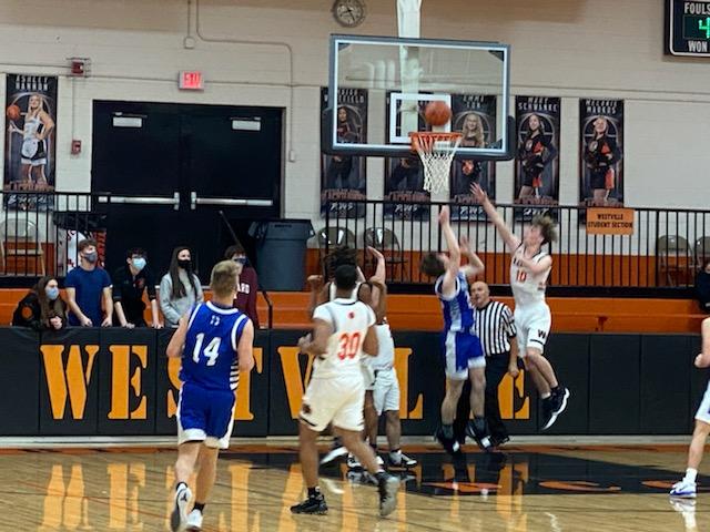 Basketball 12/11-12/12
