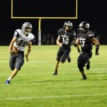 #1 Millers Top Crosstown Rival Colts 55-29