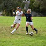 Girls Soccer: Senior Night