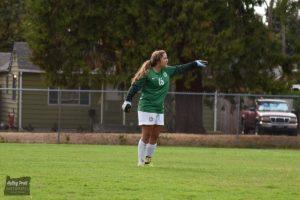 Girls Soccer Photos