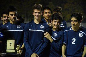 Soccer MWL Champions
