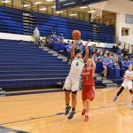Springfield High School Girls Varsity Basketball beat Ashland High School 77-17