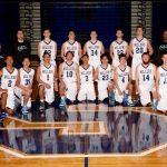 Springfield High School Boys Varsity Basketball beat Crater High School 58-44
