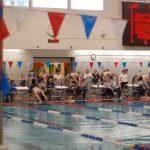Boys Swim Finish 2nd at State