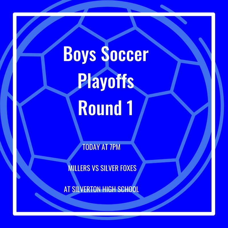 Boys Soccer Playoffs