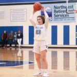 Girls Varsity Basketball beats Thurston 45 – 23