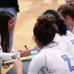 Girls Varsity Basketball beats Crater 52 – 40