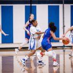 Girls Basketball vs Churchill