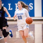 Girls Varsity Basketball beats Willamette 59 – 45