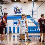 Boys Basketball vs Willamette