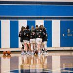 Girls' Basketball State Playoffs: Round 2