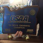 OSAA State Swimming Championships