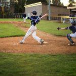 Boys Varsity Baseball falls to Pleasant Hill 10 – 4