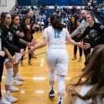 2019 Girls Basketball Tournament