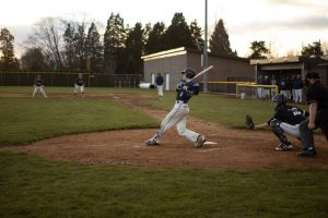 Baseball vs PHill