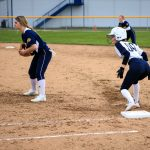 Girls Varsity Softball falls to Pleasant Hill 20 – 4