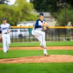 Boys Varsity Baseball falls to Eagle Point 8 – 0