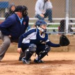 Girls Varsity Softball falls to Eagle Point 25 – 0