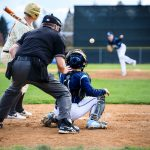 Baseball Alumni Game Cancelled