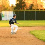 Baseball vs Willamette