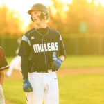 Boys Varsity Baseball falls to Willamette