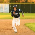 Boys Varsity Baseball beats Eagle Point 5 – 3