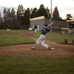 Boys Varsity Baseball falls to Crater 4 – 2