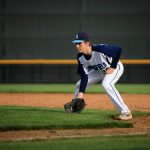 Boys Varsity Baseball falls to Thurston