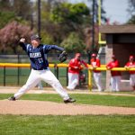 Boys Varsity Baseball falls to Ashland 5 – 2
