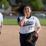 Girls Varsity Softball falls to Crater
