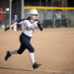 Girls Varsity Softball falls to Crater