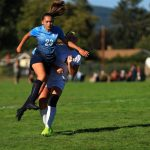 Girls Varsity Soccer falls to Crescent Valley 2 – 0