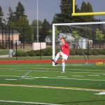 Boys Varsity Soccer falls to Willamette 2 – 0