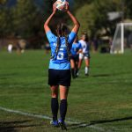 Girls Varsity Soccer ties Willamette 1 – 1