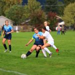 Girls Varsity Soccer falls to North Eugene 3 – 1